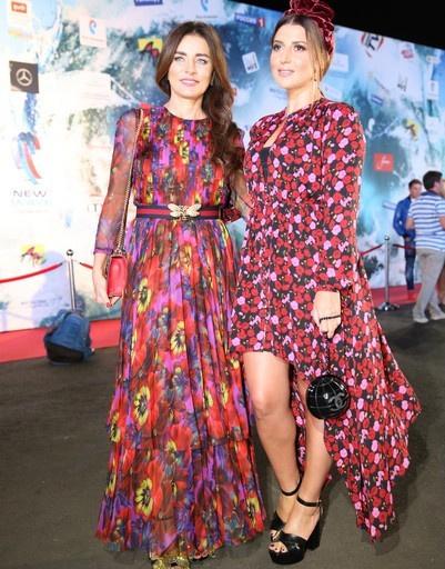 Ольга Крутая и Жасмин