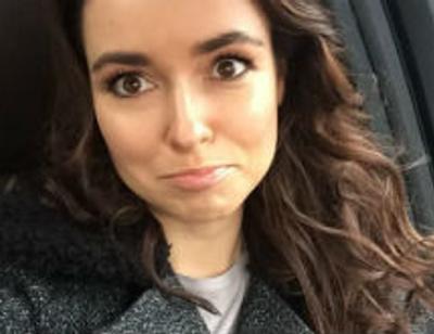Ирена Понарошку заболела на отдыхе