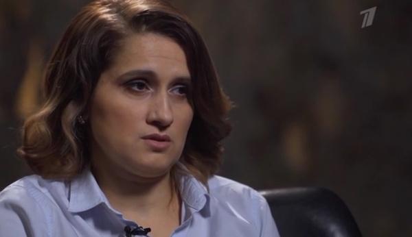 Вдова Михаила обвиняет его в домашнем насилии