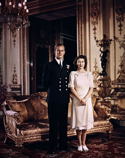 Елизавета II всю жизнь любила только одного мужчину