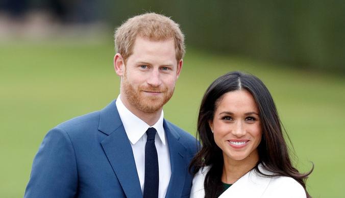 Мама Меган Маркл экстренно прилетела в Лондон накануне родов герцогини