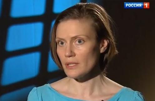 Дина Сысоева