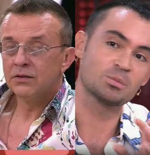 Рома Жуков и Юрий Титов