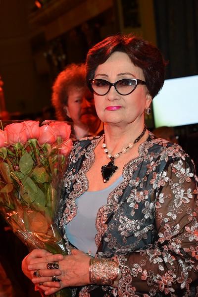 Зинаида Кириенко давно не говорила с Элиной Быстрицкой