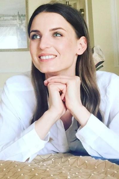 Дочь Ларисы Вербицкой с трудом избавилась от расстройства пищевого поведения