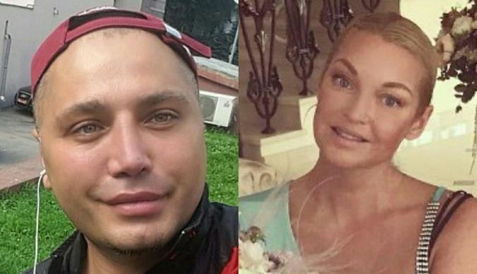 Солнцев о скандале с Волочковой: «Настя показала свою дешевую сторону»