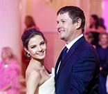Кому пишут валентинки дочь Евгения Кафельникова и другие звезды
