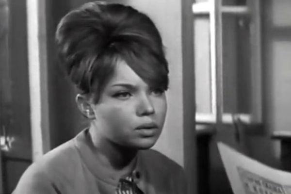 Работа с Герасимовым стала для актрисы настоящим успехом