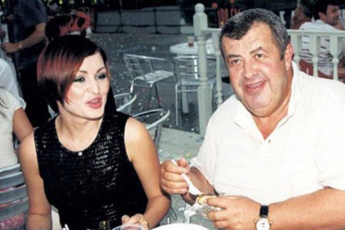 Катю Лель связывали романтические отношения с продюсером