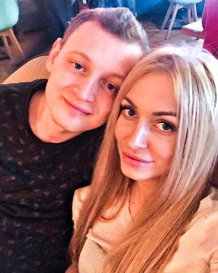 Беременная Кристина Дерябина: «Бывший заставлял подписывать меня фальшивые бумаги, чтобы отобрать жилье»