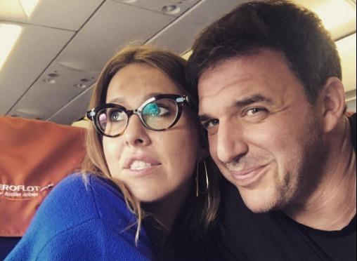 «Новый год они встречают не вместе»: Ксению Собчак обвинили в измене Максиму Виторгану