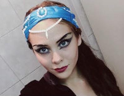Дочь Ольги Кабо дебютировала в балете