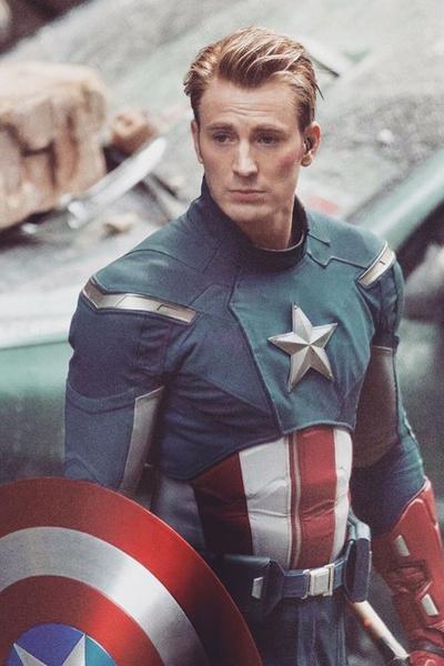 Роль Капитана Америки сделала артиста мировой звездой