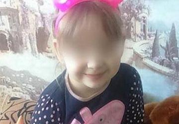 В Нижегородской области похоронили девочку, которую убил любовник ее матери