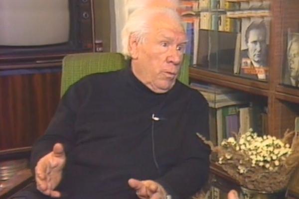 Иван Петрович дожил до 91 года
