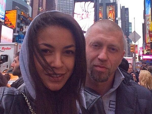Сейчас Полина и Сергей общаются преимущественно через адвокатов