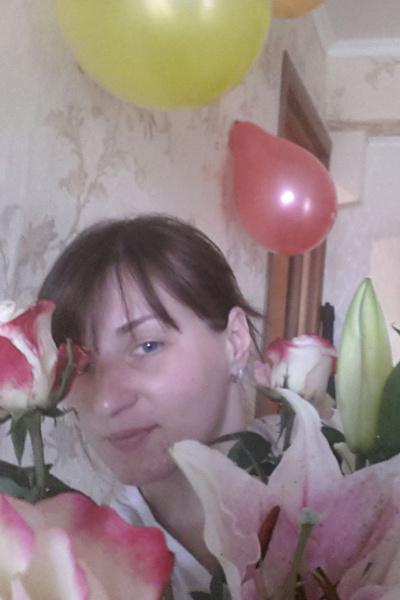 Екатерина Маришина чудом выжила в теракте