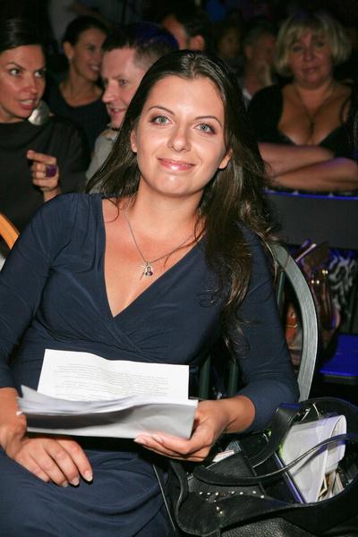 Маргарита начала работать в сфере журналистики в 25 лет