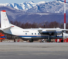 22 пассажира и 6 членов экипажа погибли в авиакатастрофе на Камчатке
