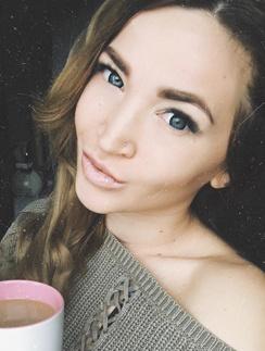 Анастасия Головинова