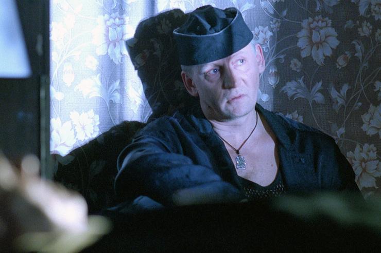 Целую армию поклонников актер обрел после роли Завулона в «Ночном дозоре»
