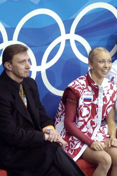 Татьяна собиралась замуж за Олега Васильева