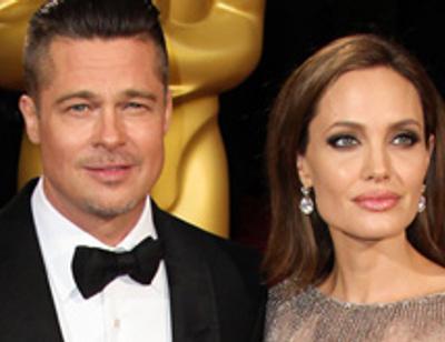 Старший сын Анджелины Джоли отказался от Брэда Питта