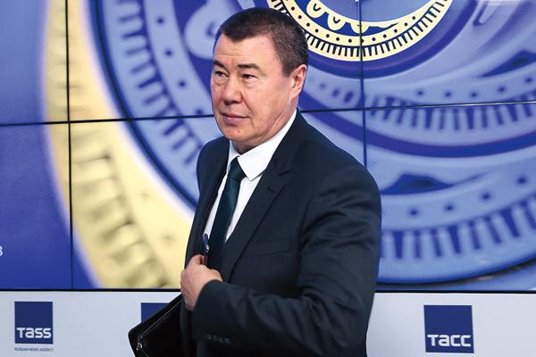 Марат Вазихович