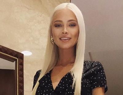 Бывшая невеста Тимати хочет повторить успех Ольги Бузовой