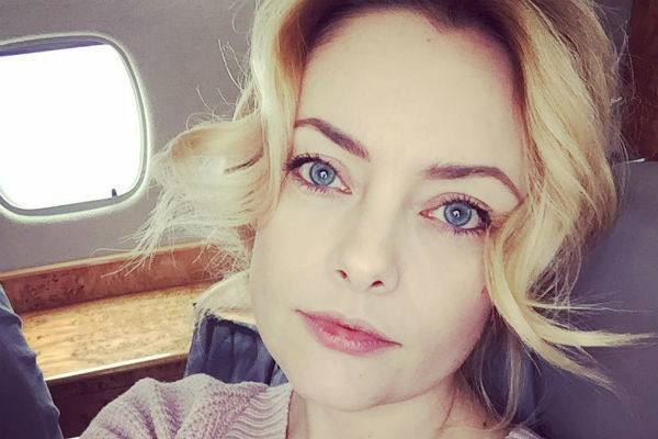 Елена Максимова