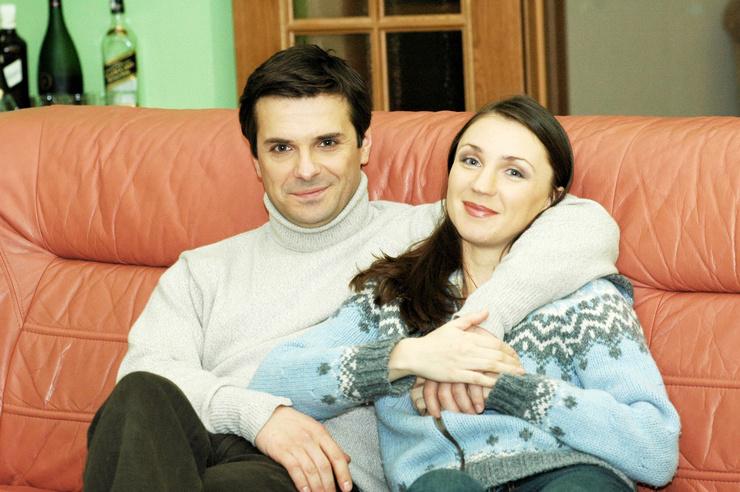 Сергей Астахов. Почему расстался с Кориковой и тянет с женитьбой на возлюбленной Виктории