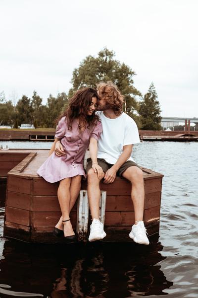 Пара отметила вместе 21-летие Ангелины