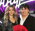 Дочь Александра Серова: «Если папа захочет мне помочь, буду рада»