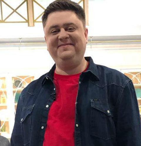Комик Леня Махно попал в ДТП с беременной женой и детьми