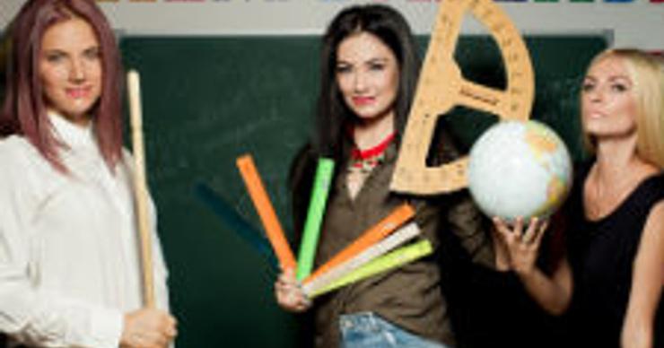 Участницы группы «Фабрика» станут учителями