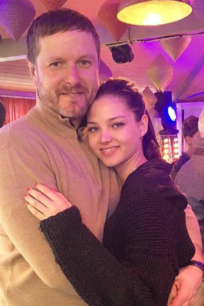 Евгений Кафельников много раз пытался восстановить отношения с дочкой