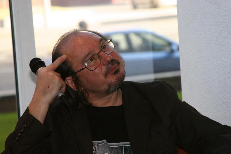 Балабанов ушел из жизни в 55 лет