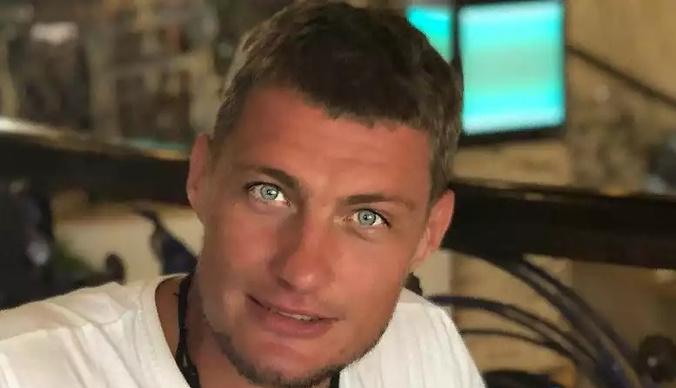 Александр Задойнов: «Элина заставляет дочь называть меня «дядей»