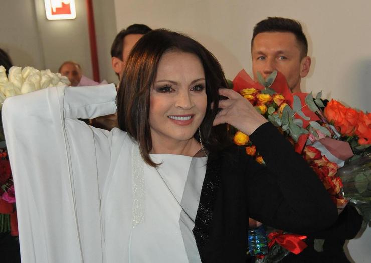 Сергей Соседов: «Если посмотреть на Софию Ротару вблизи, то она выглядит на свой возраст»
