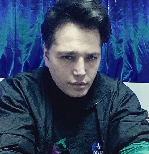 Рустам Солнцев