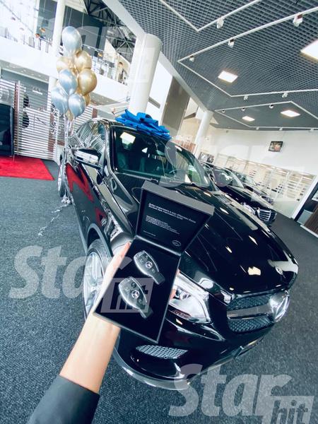 Стоимость автомобиля — 8 миллионов рублей