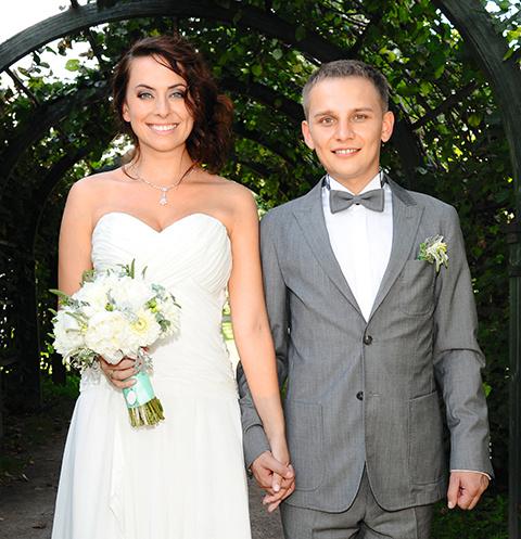 Наталья и Сергей стараются сохранить дружеские отношения и расстаться без грязи