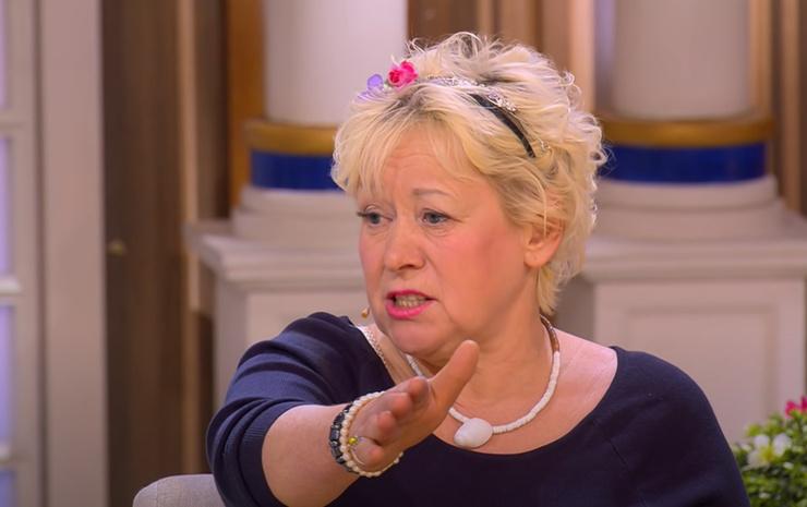 Гузеева о нервном срыве в «Давай поженимся!»: «Я плакала в гримерке, был гипертонический криз»