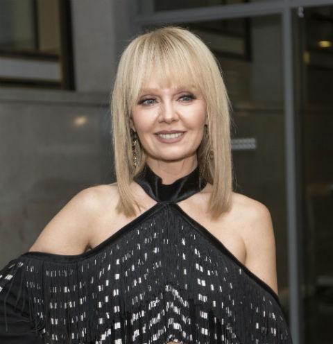 Секси блондинка! Фото 52-летней Валерии в дерзком бикини