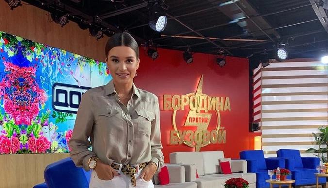 Вон из прачки: Ксения Бородина поругалась с близкой подругой