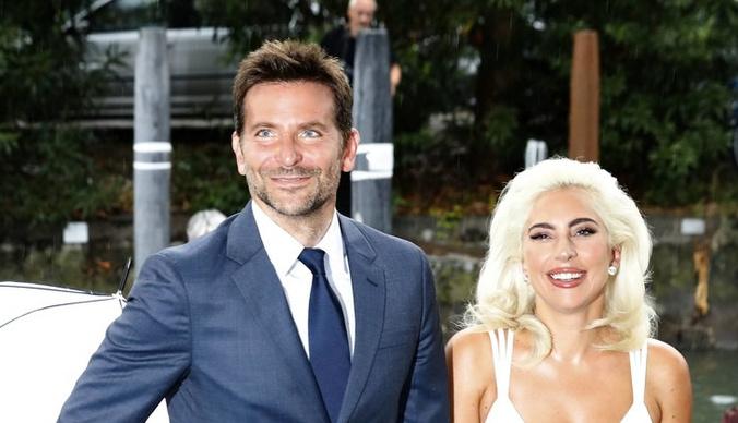 Ирина Шейк, Брэдли Купер, Леди Гага: как развиваются отношения в треугольнике