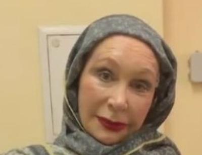 «Кашель в больнице стоит оглушающий»: Татьяна Васильева рассказала о самочувствии после госпитализации