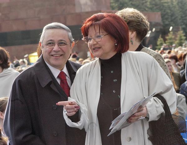 Супруги состояли в браке более 30 лет