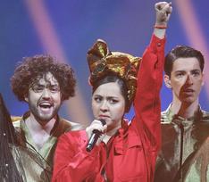 Манижа: «Мне говорили, что я не попаду в финал «Евровидения» из-за песни на русском языке»