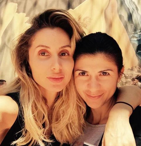 Нателла Крапивина о ссоре со Светланой Лободой: «Мы были на грани разрыва»